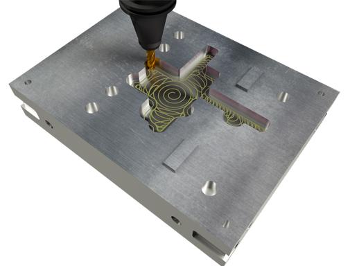Software CAD/CAM